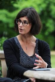 Layla Moran in conversation